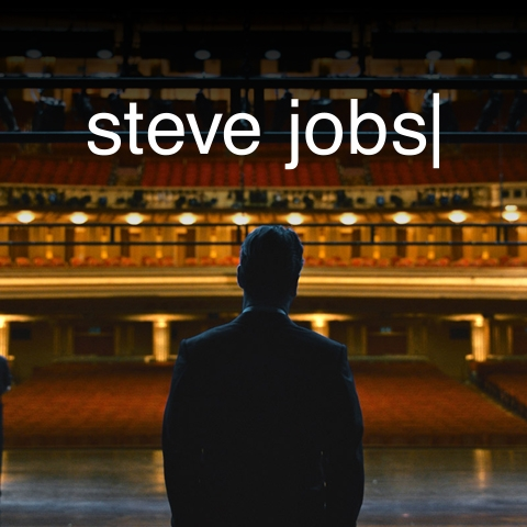 Official Trailer for 'Steve Jobs' film