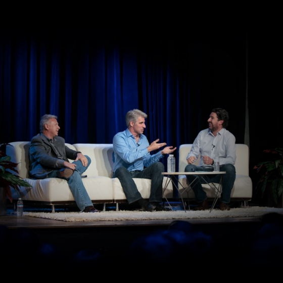 The Talk Show Live with John Gruber from WWDC 2016