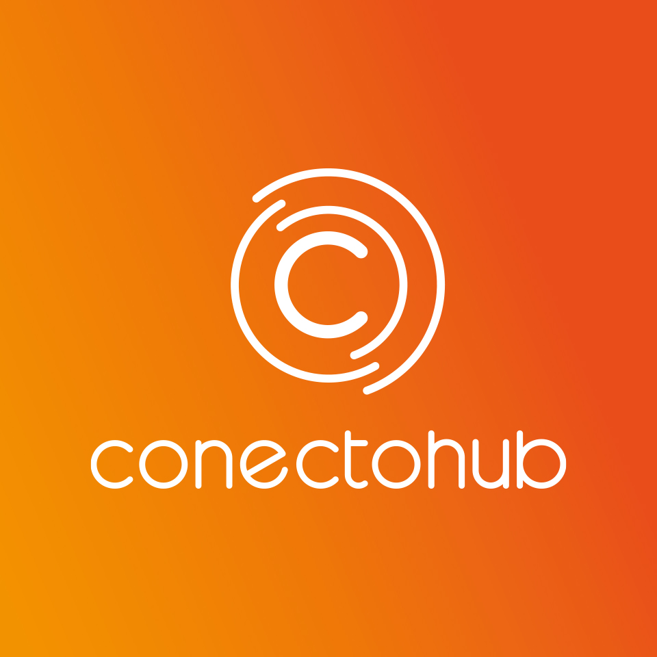 Conectohub Logo & Icon Design